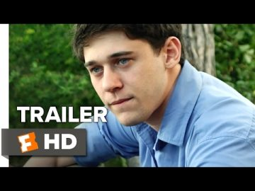 Fair Haven Official Trailer 1 (2017) - Michael Grant Movie