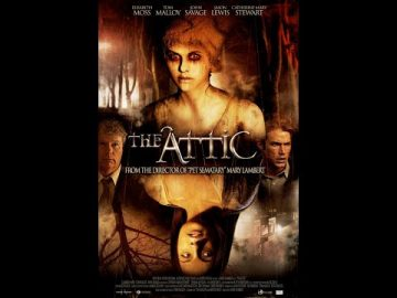 The Attic Trailer