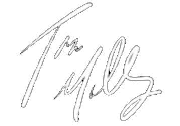 Tom Malloy signature