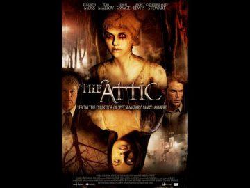 The Attic Trailer
